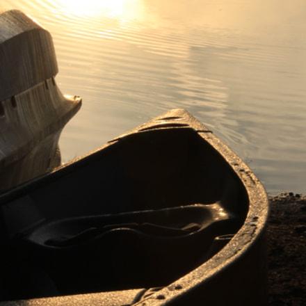 row ya boat, Canon EOS REBEL T5, Canon EF 75-300mm f/4-5.6