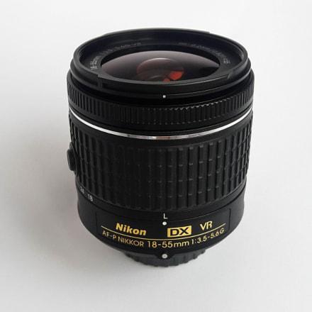 Nikon 18-55 af-p, Samsung Galaxy A8