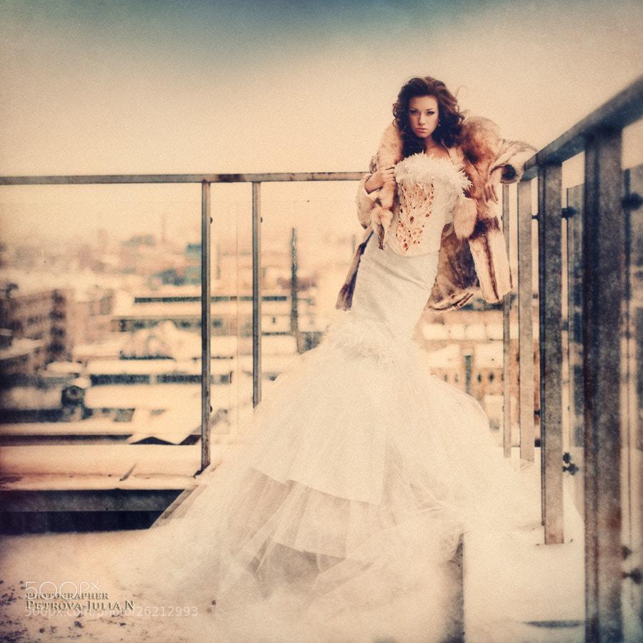 Photograph Victoria******. by Петрова Джулиан on 500px