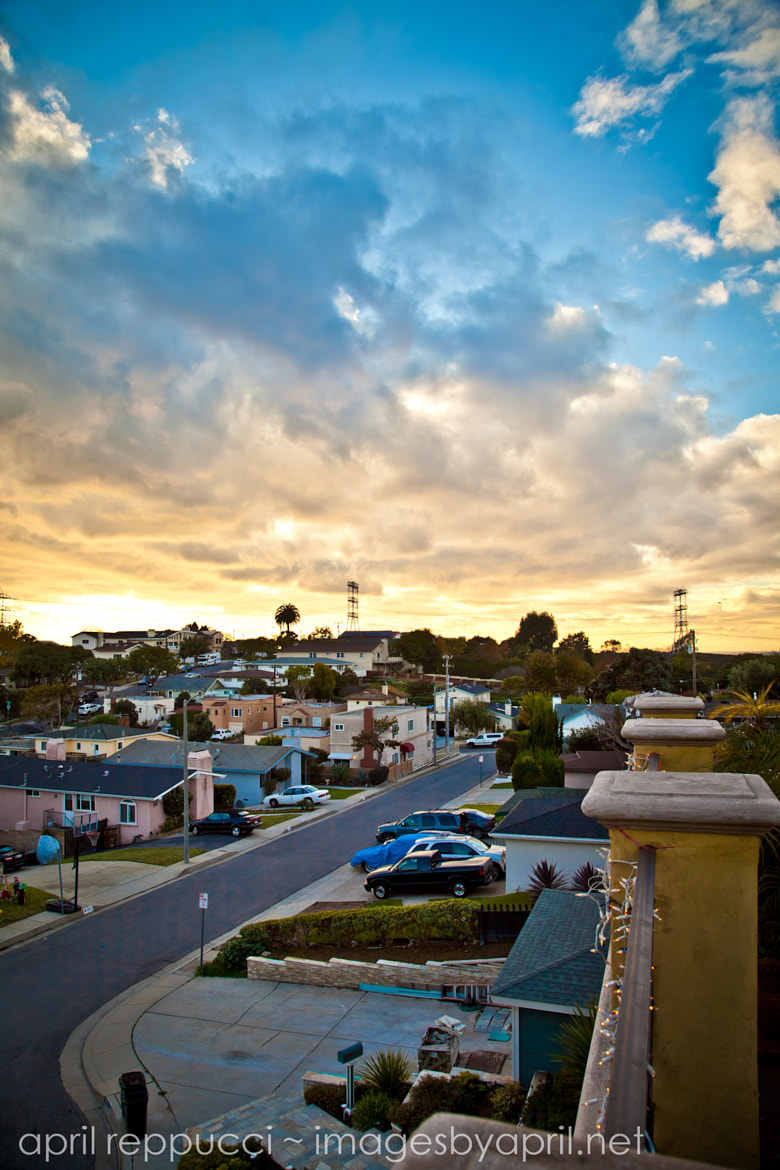 Photograph Over The Neighborhood by April Reppucci on 500px