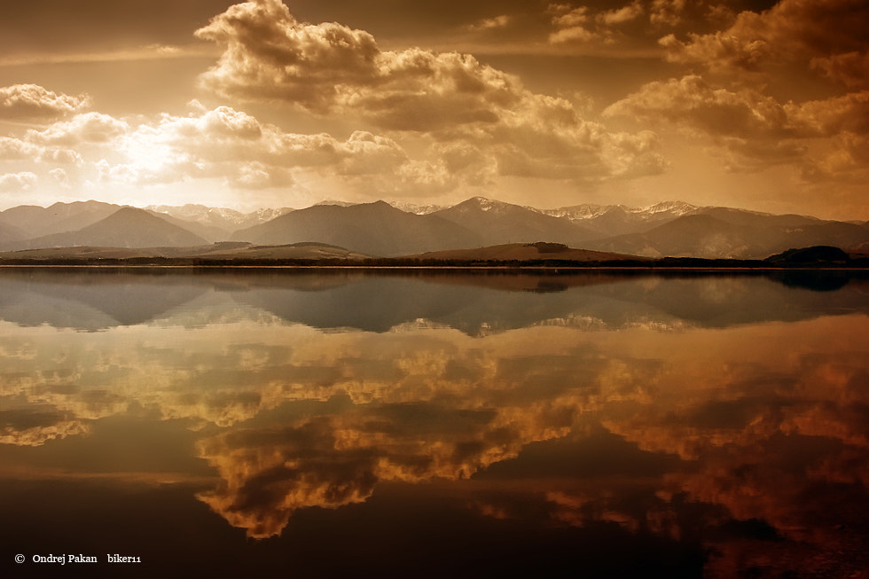 Photograph Two worlds by Ondrej Pakan on 500px