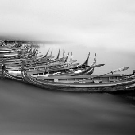 Boats, Nikon COOLPIX S8100