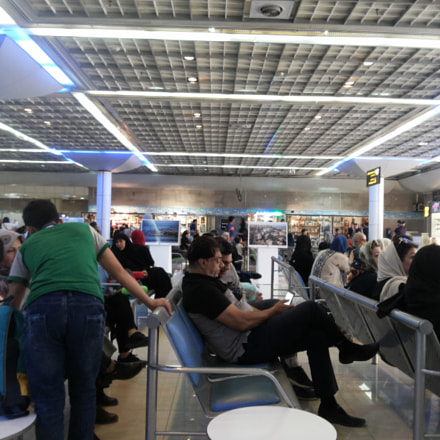 Airport 2, Samsung Galaxy Grand Duos