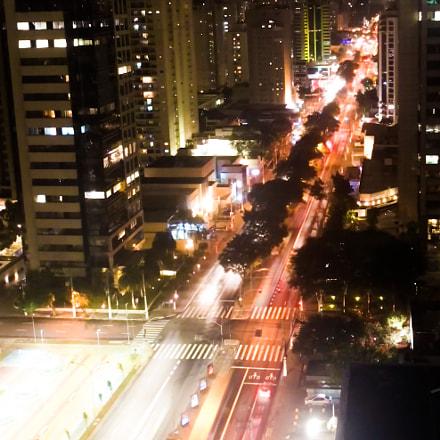 Ibirapuera, Apple iPhone X