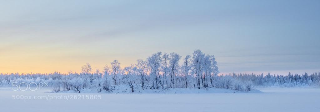 Photograph Sodankyla, Finland by Simon Byrne on 500px
