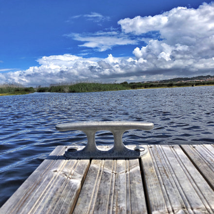Lakeside, Apple iPhone X
