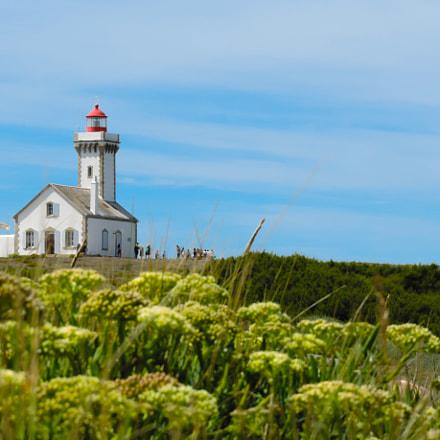 Belle île , Nikon COOLPIX P520