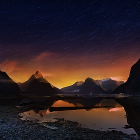 Milford sound2, NZ