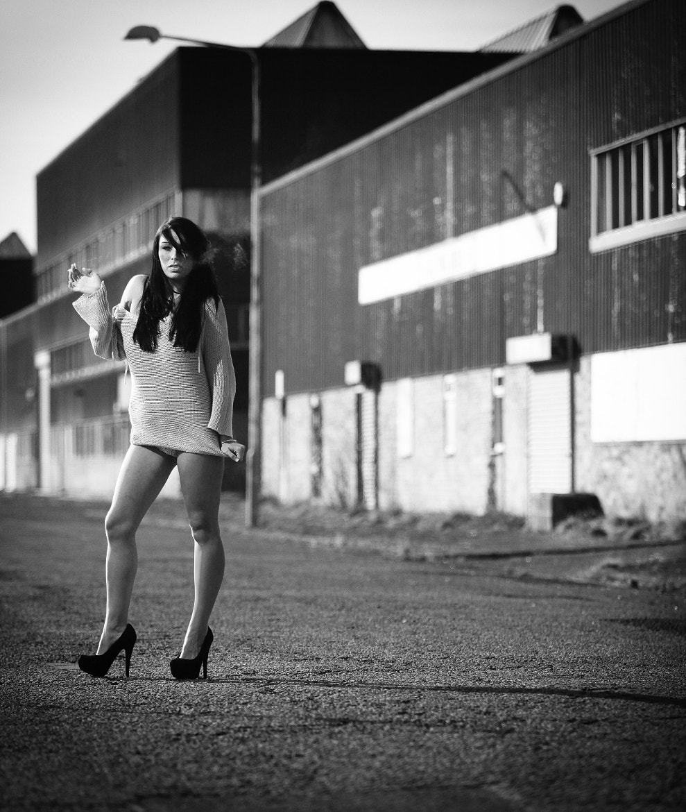 Photograph smoking  by Neil Arcus on 500px