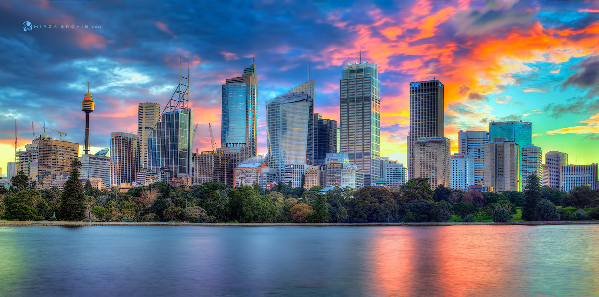Photograph SYDNEY by shoaib  on 500px