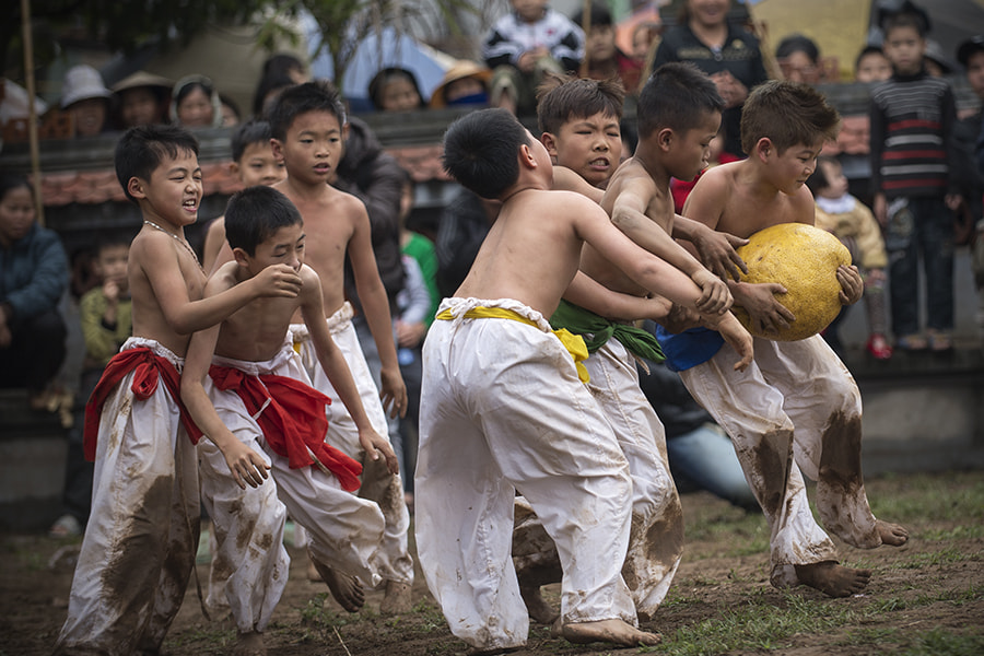 Photograph Spring festival by Hai Thinh on 500px