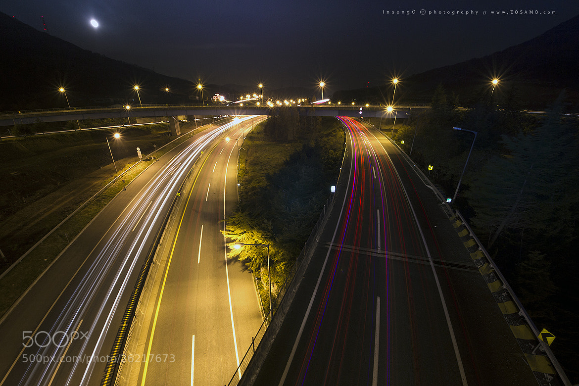 Photograph JUNCTION (2) by chan-wook Kim on 500px