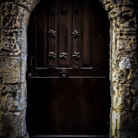 Door of Hell , Apple iPhone X