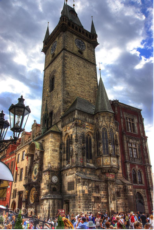 Photograph Praga #3 by Alexey Nakhimov on 500px