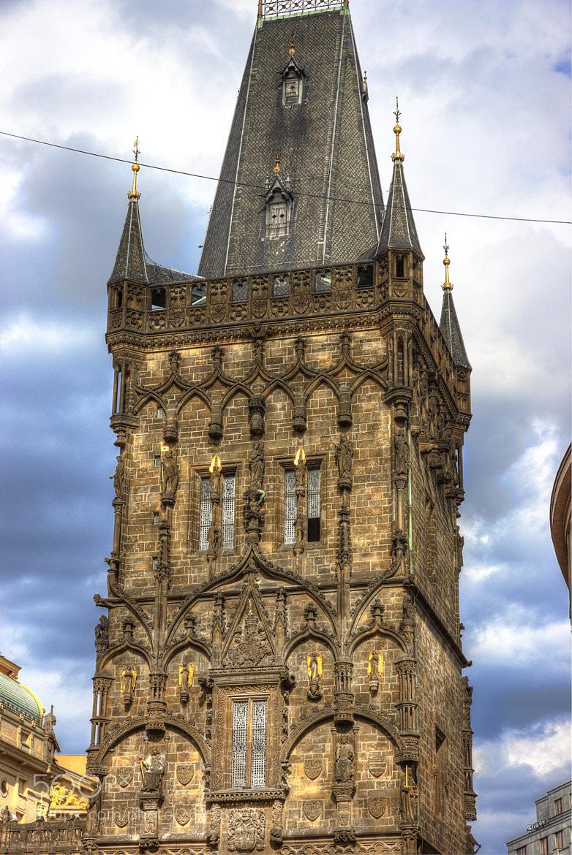 Photograph Praga #4 by Alexey Nakhimov on 500px