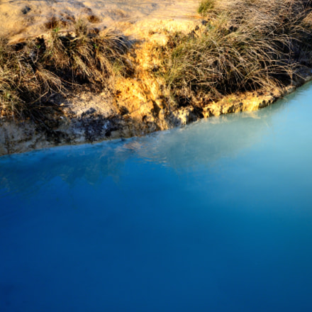 Thermal waters - Bagno, Nikon D3100, Sigma 10-20mm F3.5 EX DC HSM