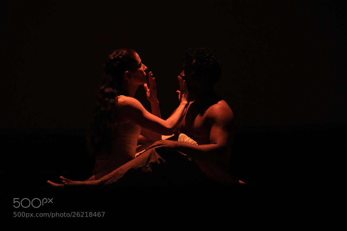 Photograph lying in shades of dance and music by Saurabh Soni on 500px
