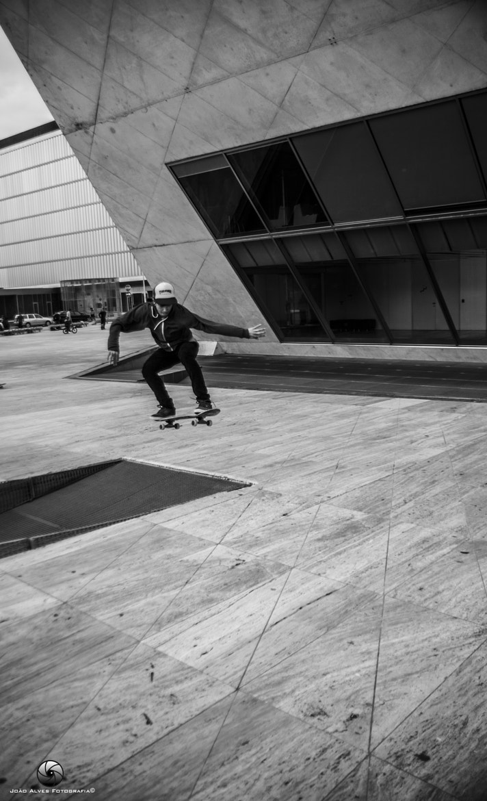 Photograph SK8 by Joao Alves on 500px