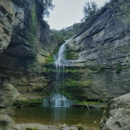 Waterfalls, Samsung Galaxy S6