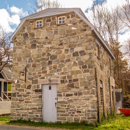 Ye Olde Stone Barn, Canon POWERSHOT G16