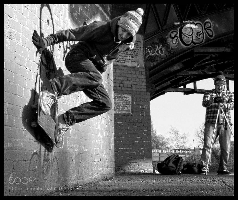 Photograph Untitled by Matthew Niemc on 500px