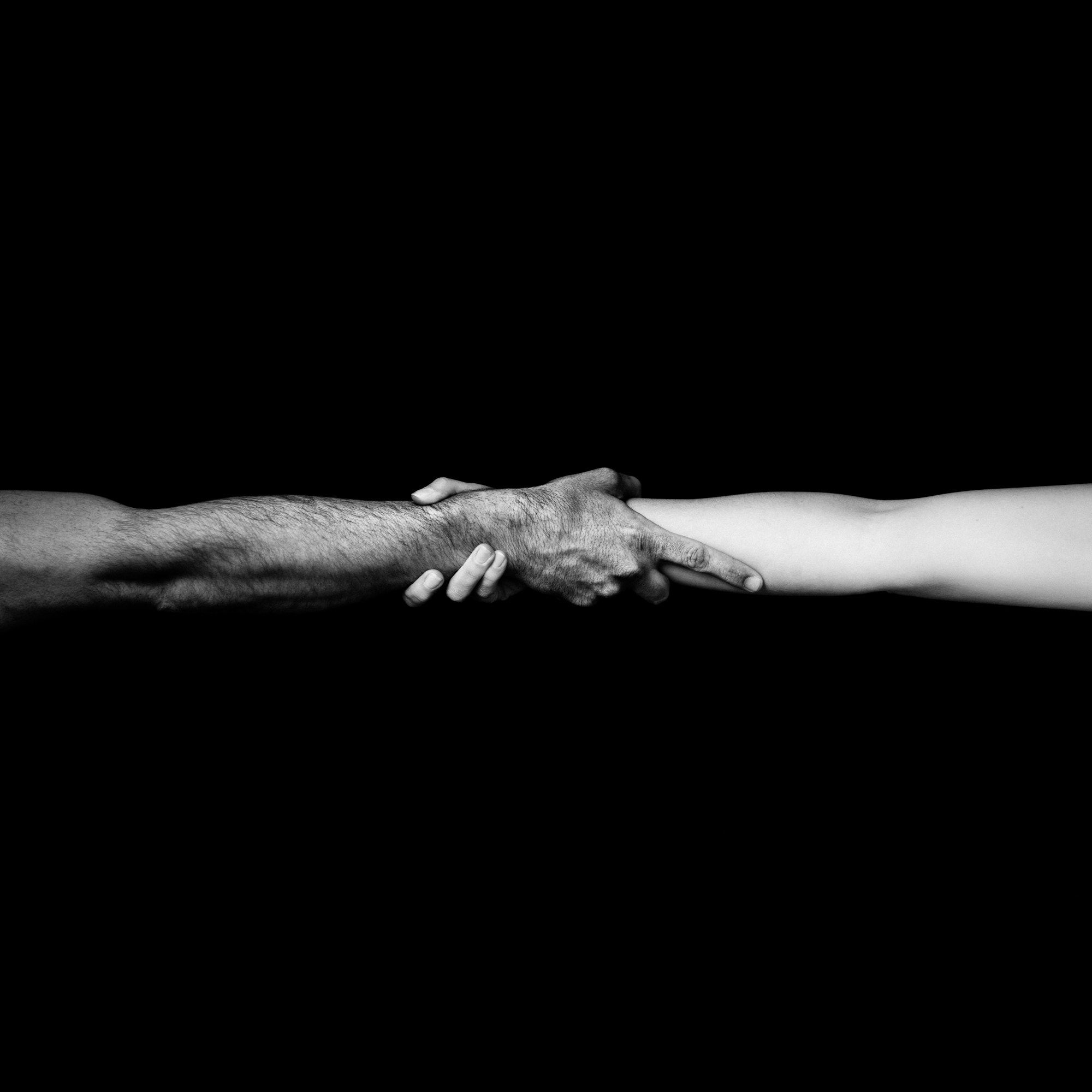 Photograph Retiens-moi by Benoit COURTI on 500px