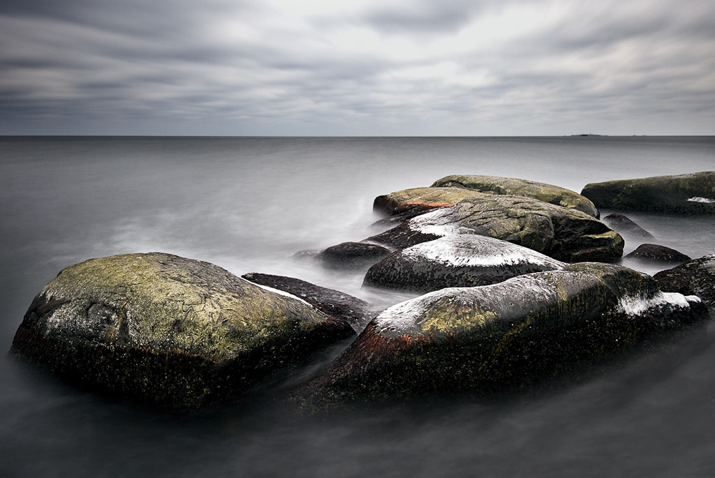 Photograph Stones by Claes Thorberntsson on 500px