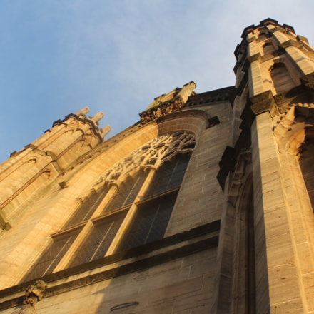 Cathedral 2, Canon EOS 1300D, Canon EF-S 18-55mm f/3.5-5.6 III