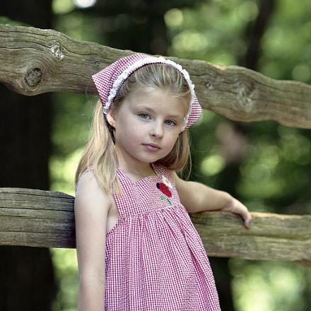 Daria, Canon EOS DIGITAL REBEL