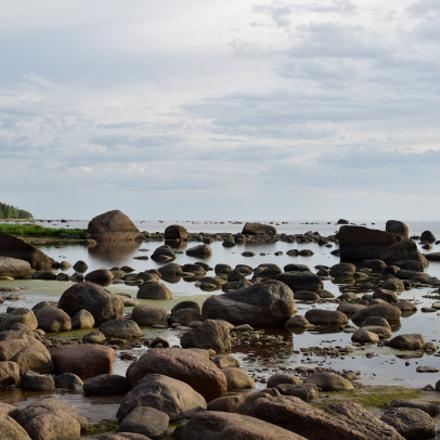 Water is Gone, Nikon D7000, AF-S DX Nikkor 35mm f/1.8G