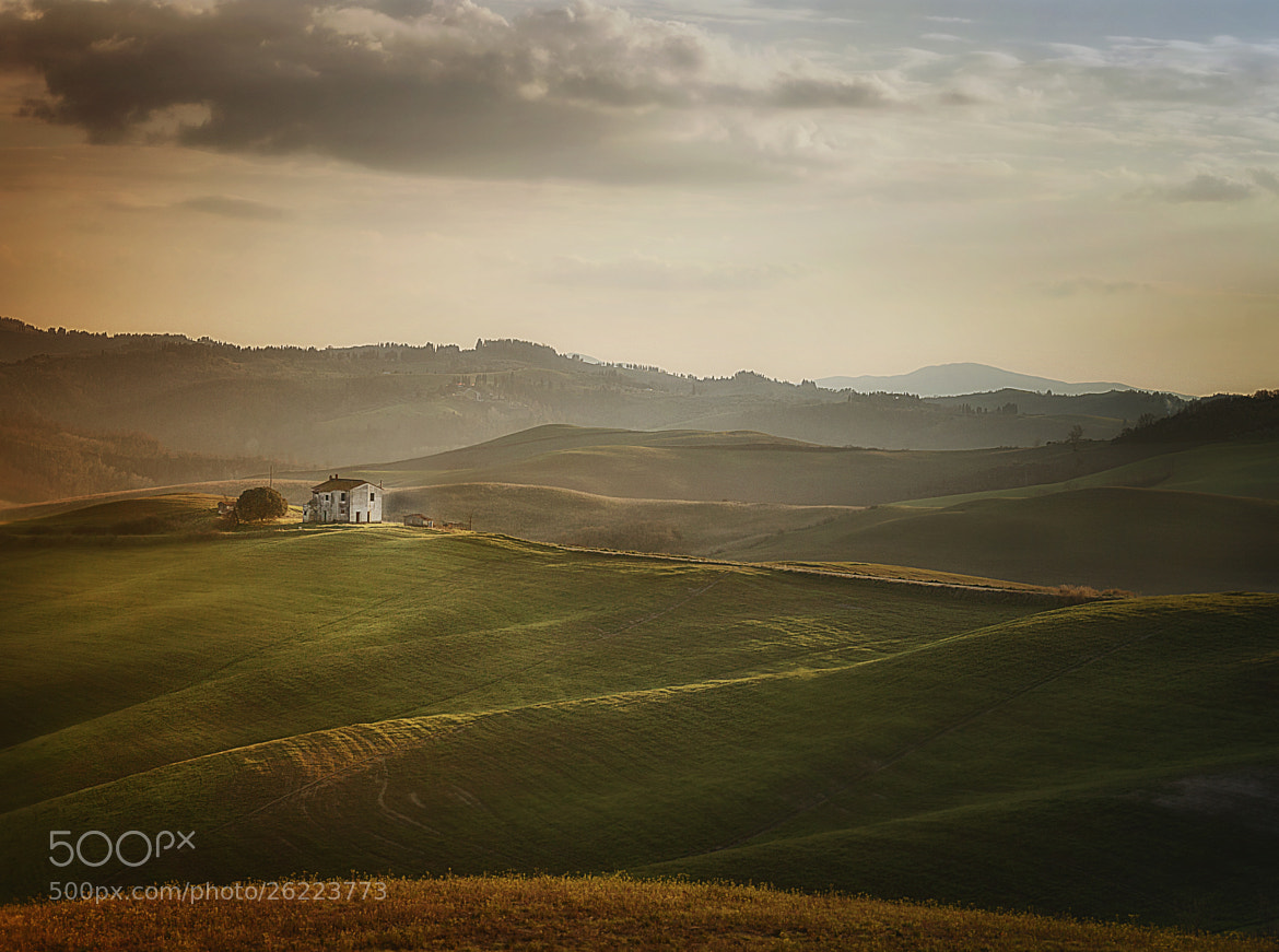 Photograph Over the hills by Antonio  longobardi on 500px