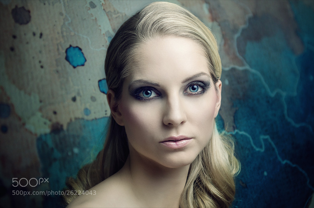 Photograph cyan by André Vollrath on 500px