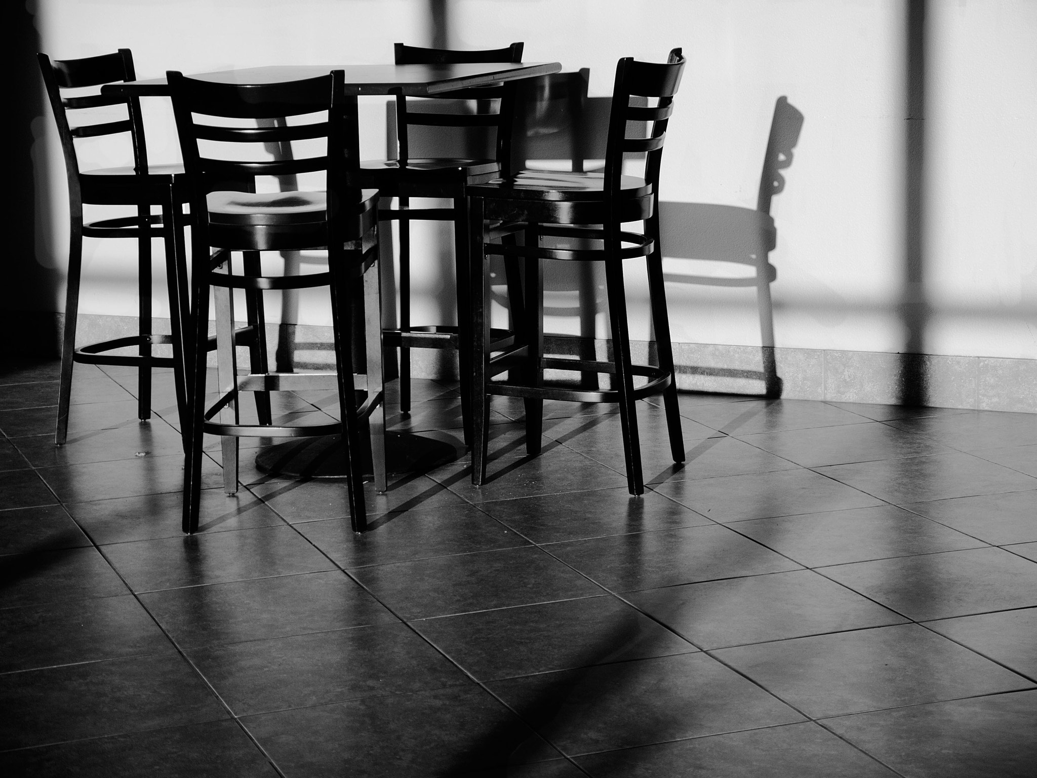 Photograph Etude with Chairs #13 by Milena Robinson on 500px
