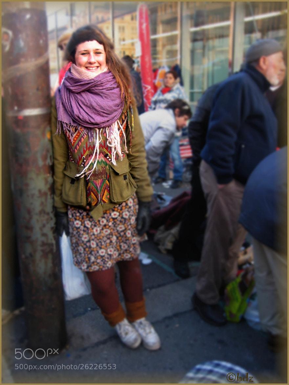 Photograph posing paula by Betty Ditscheid on 500px