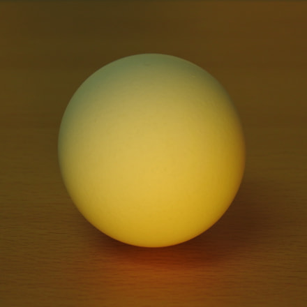 luz frontal, Nikon COOLPIX P900