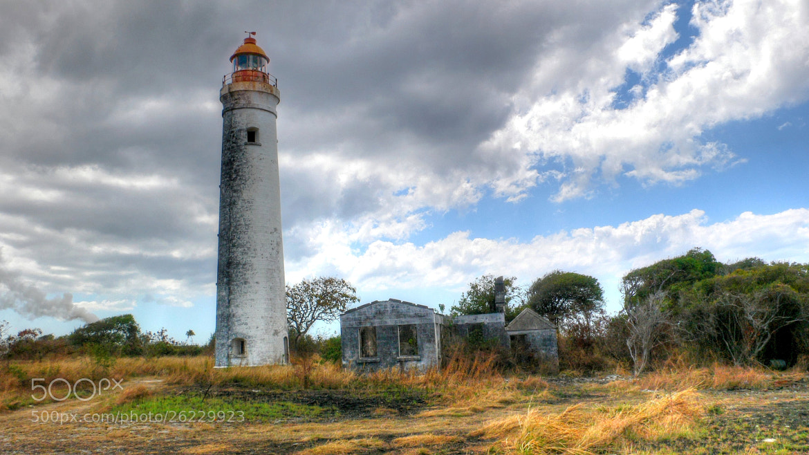 Photograph Harrisons Point Lighthouse - Barbados by Bill Brown on 500px
