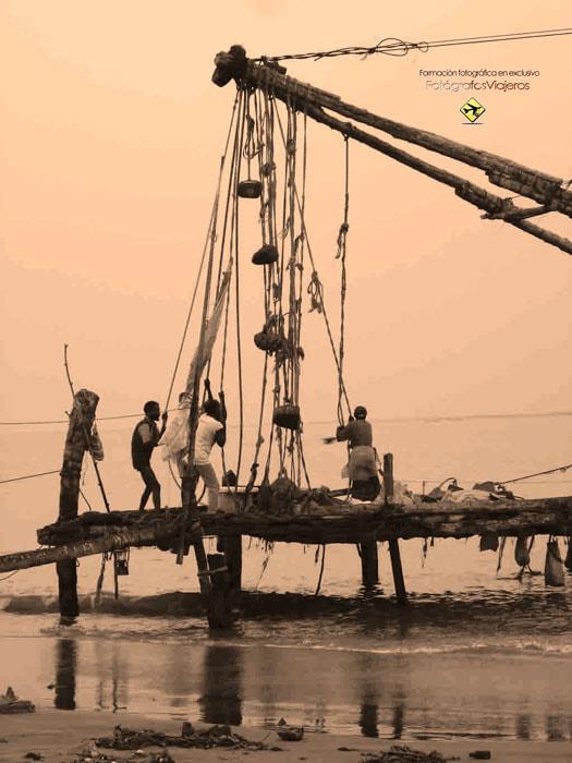Cochin India de Fotógrafos Viajeros en 500px.com