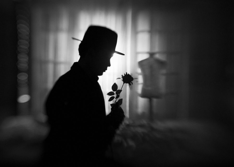 A Rhyme of Pardon, автор — Hengki Lee на 500px.com