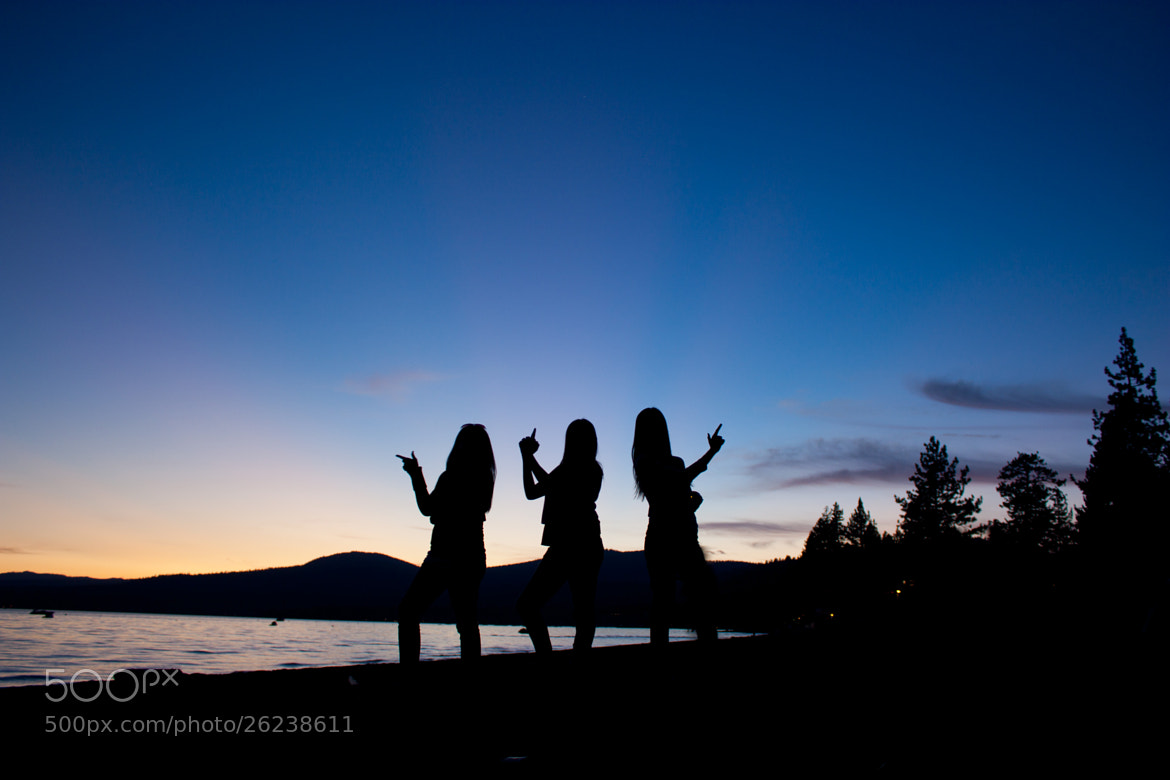 Photograph 3 Friends by alaine  on 500px