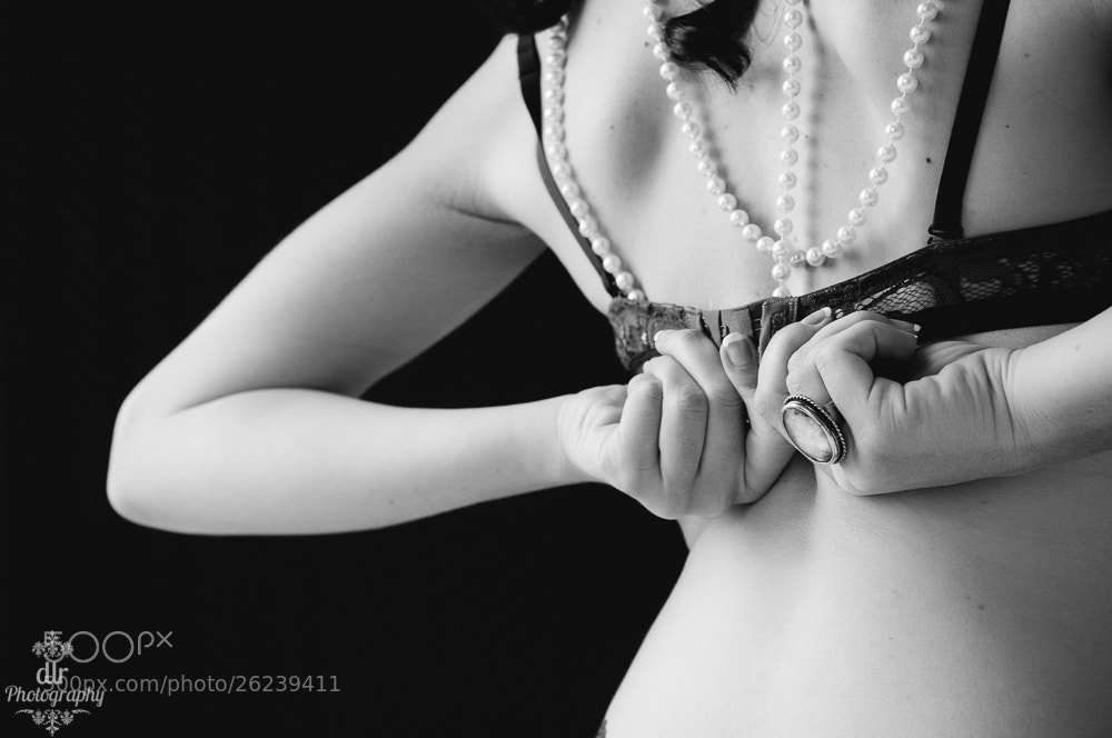 Photograph Pearls by dlr photography on 500px