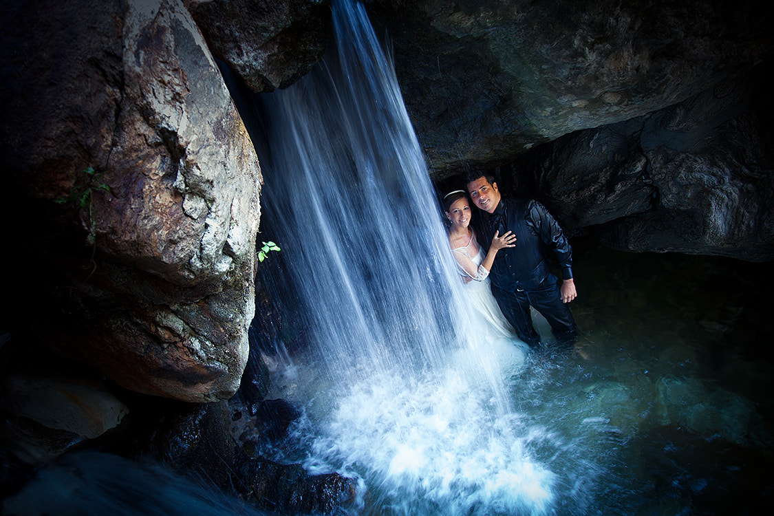 Photograph Trash the Dress by NDStudio Fotografi on 500px