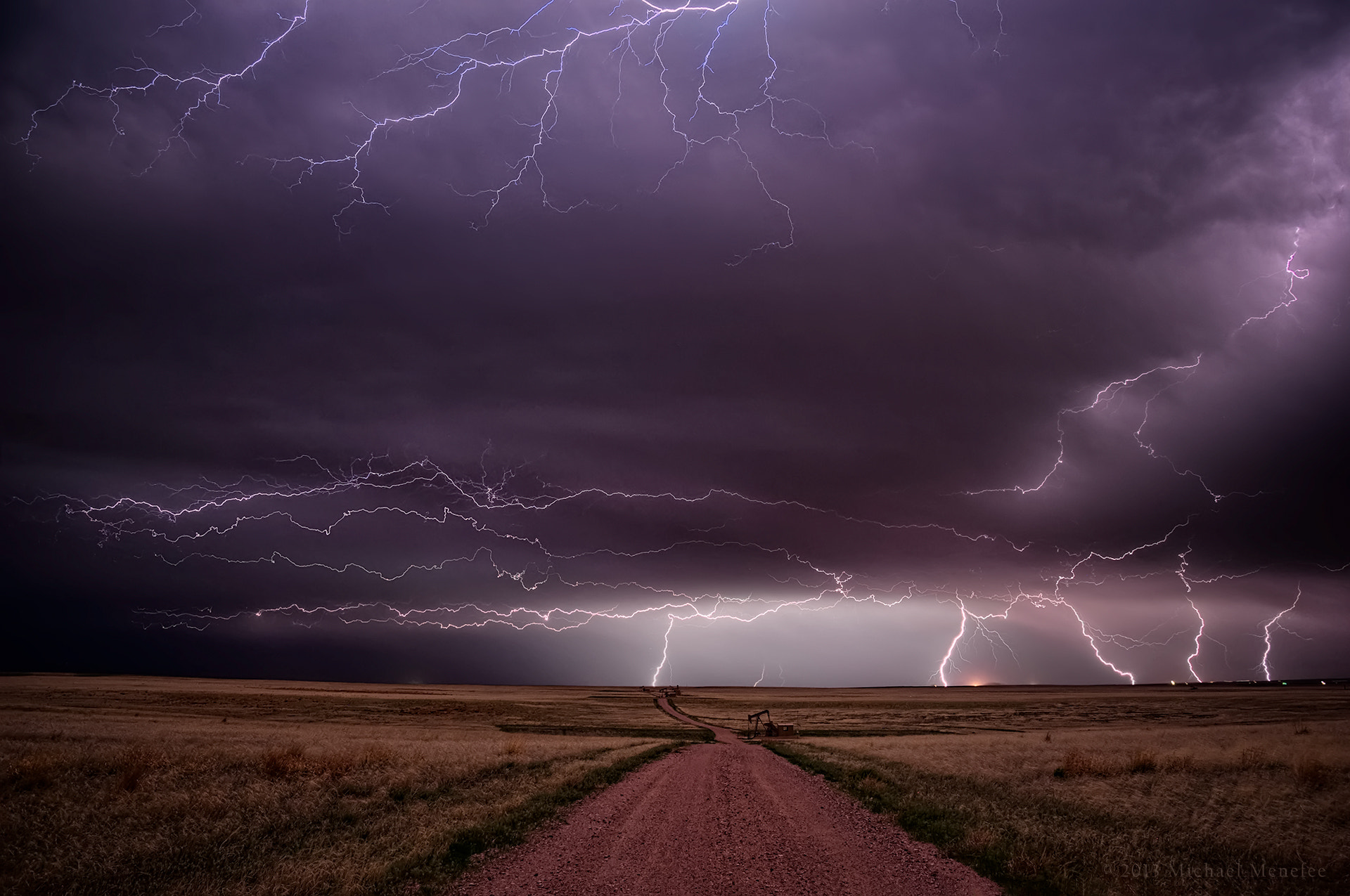 Photograph Electrical Illumination by Michael Menefee on 500px