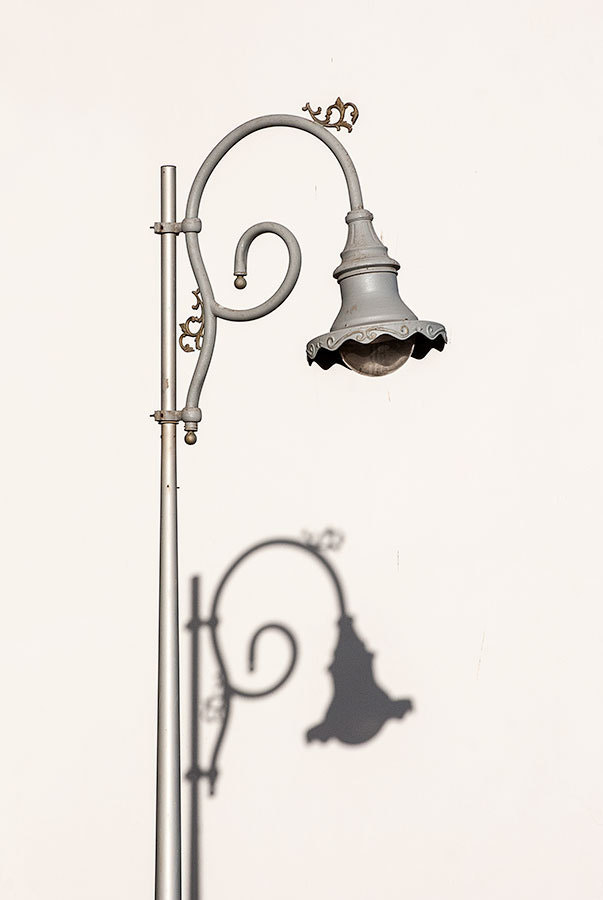 Photograph Lamp by Youcef Bendraou on 500px