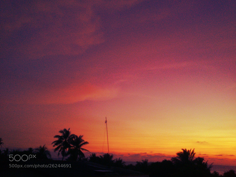Photograph The Evening landscape by Saranyan Ravinthirakumaran on 500px