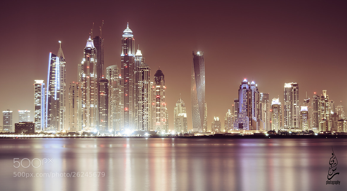 Photograph City of life  by Rachid Benhrimida on 500px
