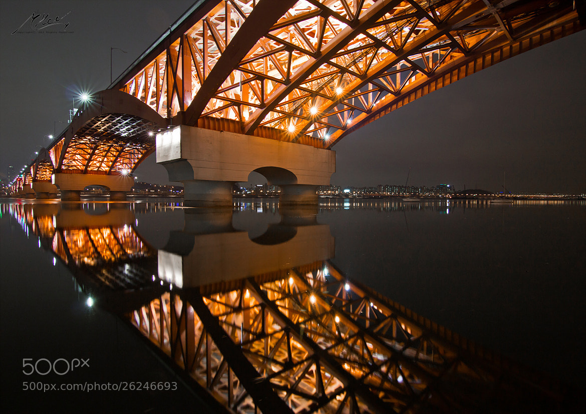 Photograph Bridge by MythHel on 500px
