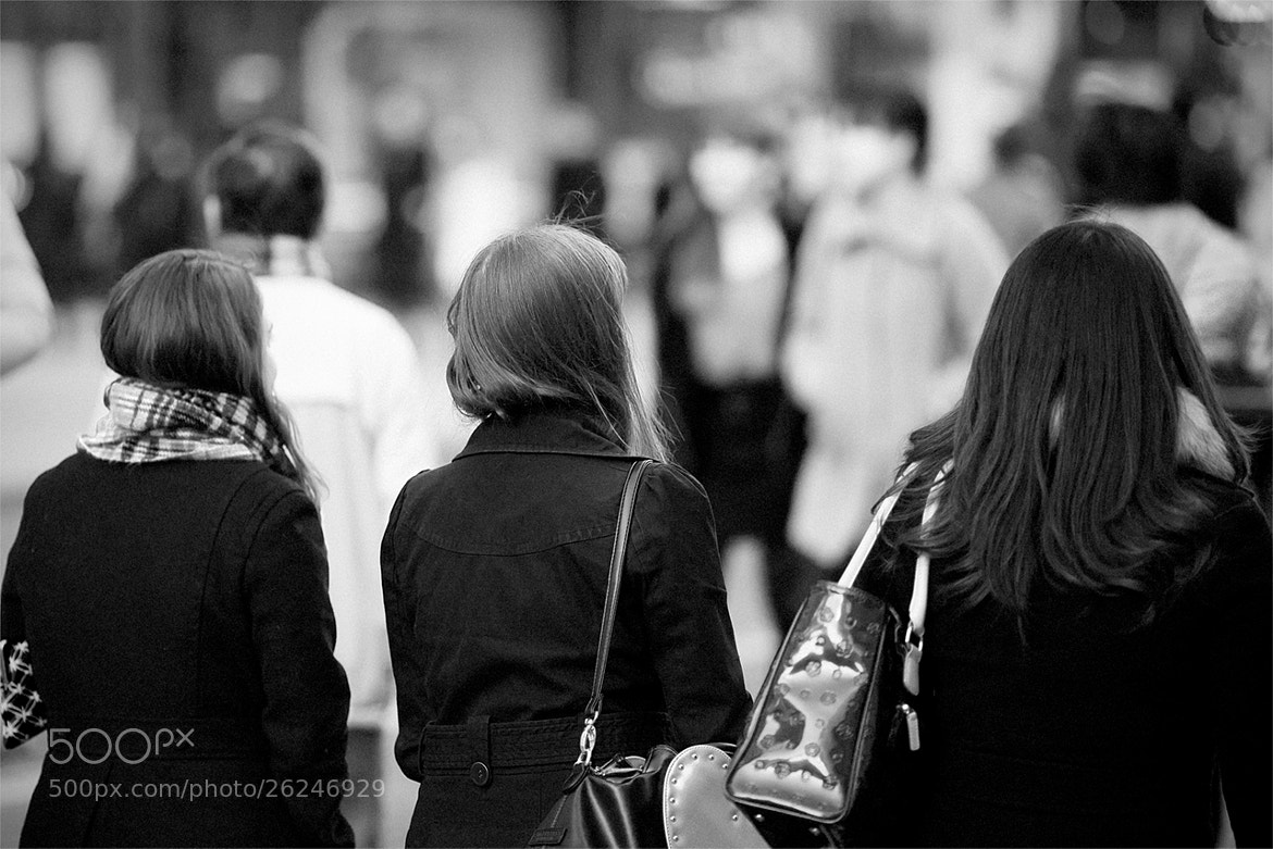 Photograph Passing by. by Dongwon Shin on 500px