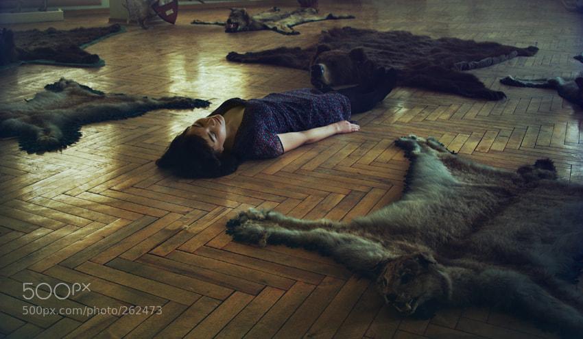 Photograph *** by Nika Toroptsova on 500px