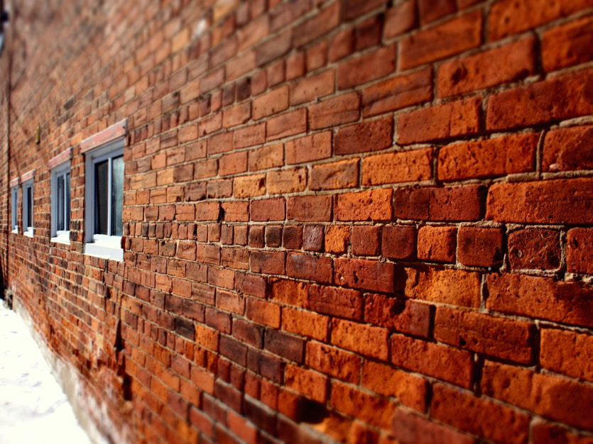 Photograph The wall by Alexander Prikhodko on 500px