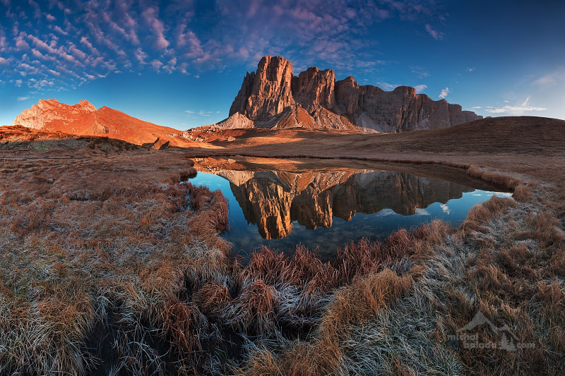 DOLOMITES by Michal Balada on 500px.com